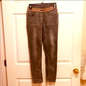 Imperial Star Pull on Jeans size 12